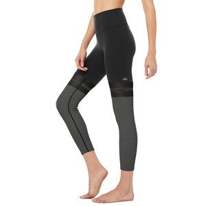 Alo Yoga 7/8 Player Legging. Xs
